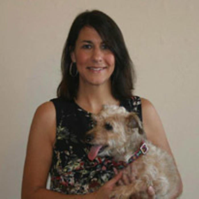 Dr. Rhonda Casper, DVM photo